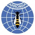 Logo Apimondia