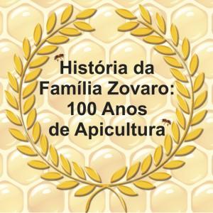 Selo 100 anos