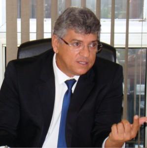 Deputado Estadual Padre Afonso Lobato - PV - autor dos projetos.
