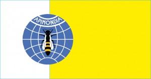 Bandeira Apimondia