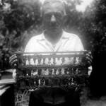1946 – Quadro de criação de Rainhas – Antônio Zovaro