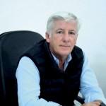 O palestrante Dr. Marcelo Luiz Del Hoyo